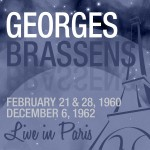 3-GEORGES BRASSENS VOL2 (1960-1962)