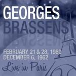 3-GEORGES BRASSENS VOL2 (1960-1962)